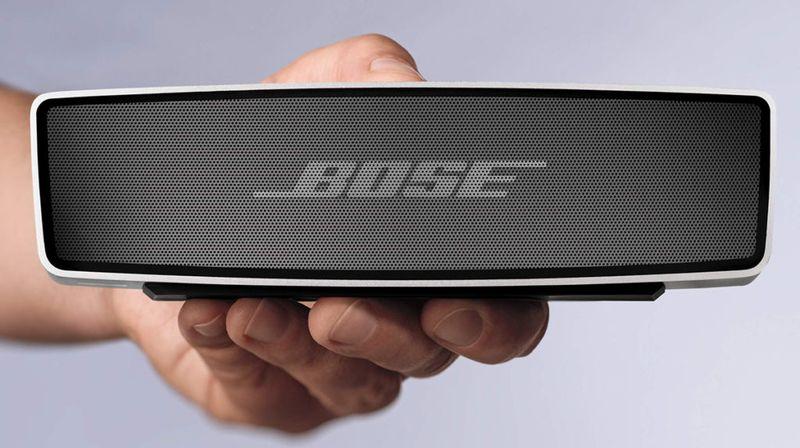 speaker-bose